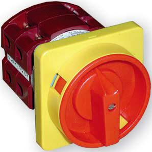 Пакетные выключатели от ETI Elektroelement